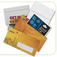 Envelopes Full Color