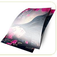 Platinum Pearl Business Cards