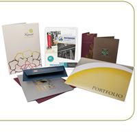 Presentation Folders 9x12