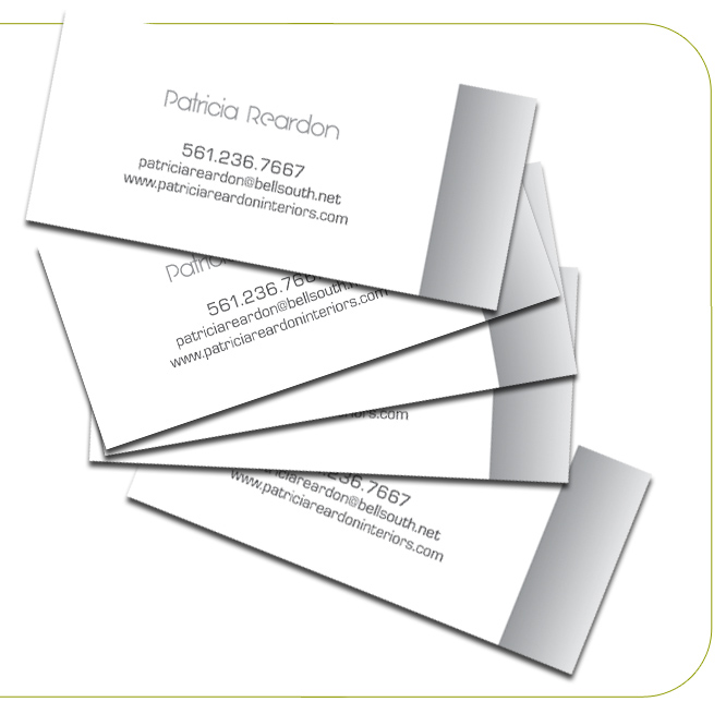 Business Cards Slim