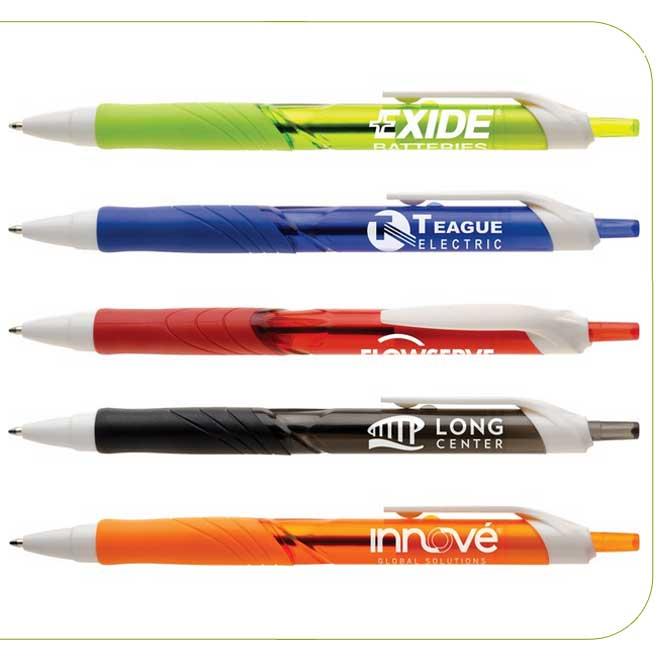 Pen - 489 StreamGlide(TM)