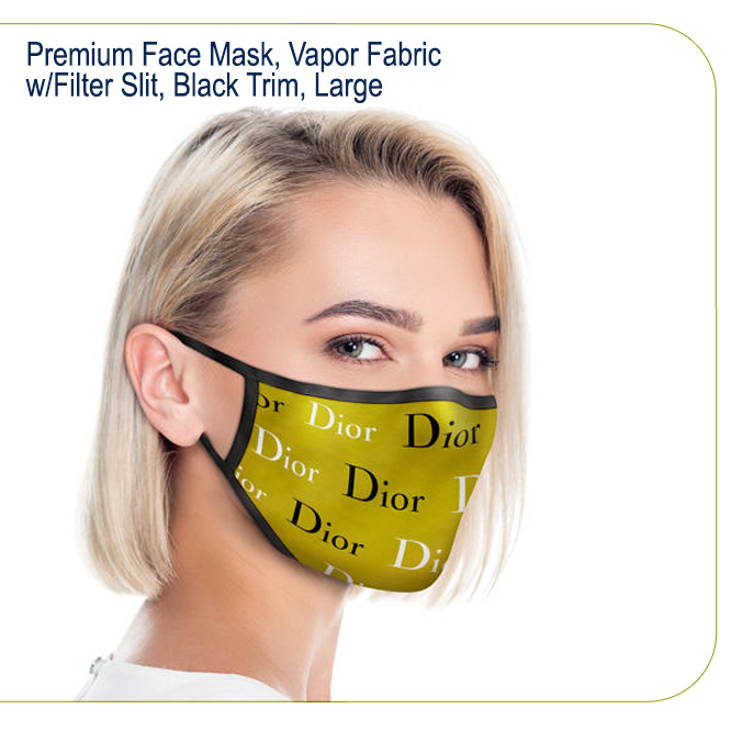 Face mask 14