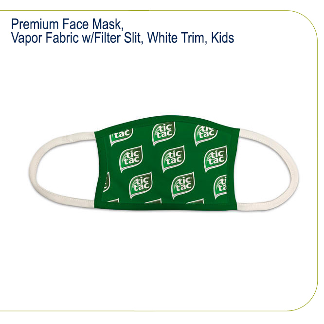 Face mask 005