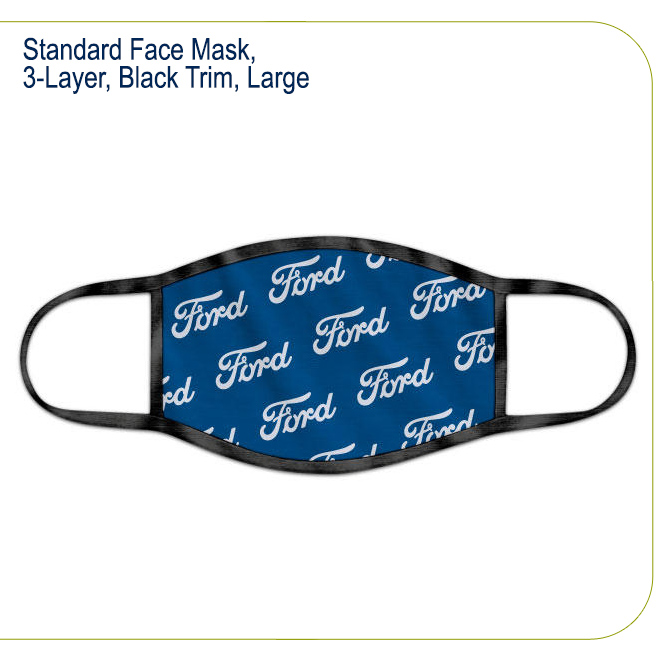 Face mask 004