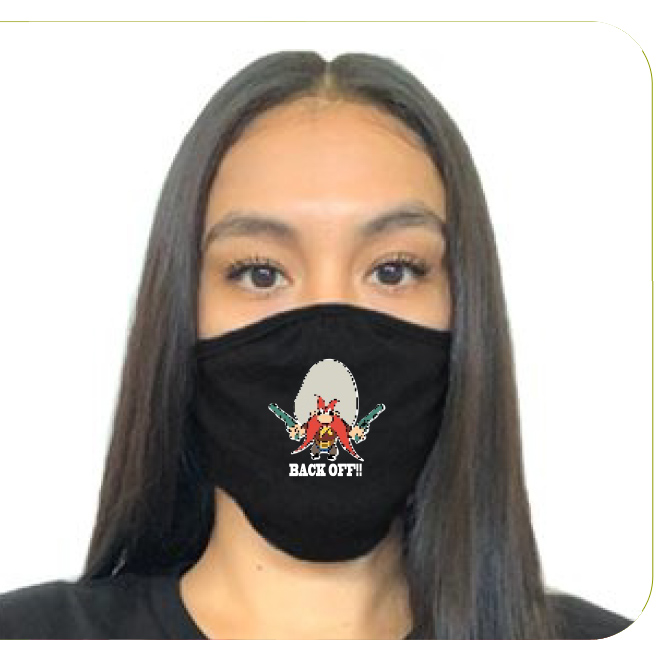 Face Masks COVI-19